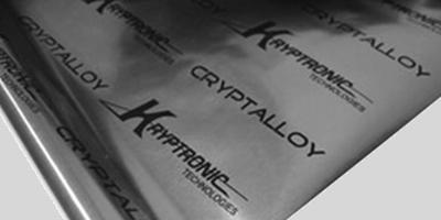 Produkty Cryptalloy
